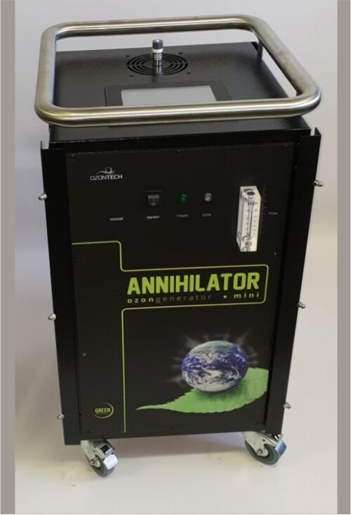 ANNIHILATOR MINI